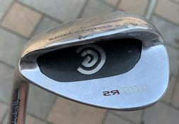 Cleveland 588 RS 60° Lob Wedge Right Hand RH True Temper St