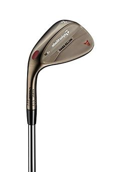 TaylorMade Golf Milled Grind Bronze Finish Standard Bounce 6