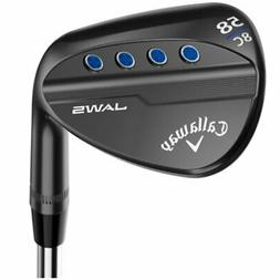 Callaway MD5 JAWS Tour Grey C Grind 58* Lob Wedge Excellent