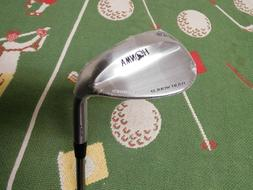 New Honma Tour World TW Forged Wedge  / Dynamic Gold S200
