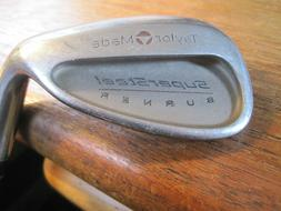 Taylor Made Burner SuperSteel R-80 lob wedge LW 35 inches