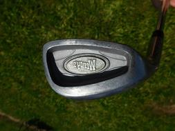 Used Right Handed Wendy's Midsize Lob Wedge w/ Steel R Flex