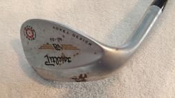 Used Titleist Vokey 60.04 Spin Milled - 60* - Lob Wedge - St